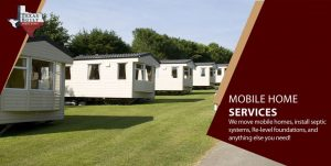 Mobile Home Transport- Texas Mobile Home Services Transport Services